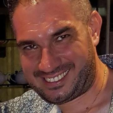 Ivan Grossi, 39, Cinisello Balsamo, Italy