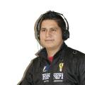 Danny Lee, 36, Tampico, Mexico