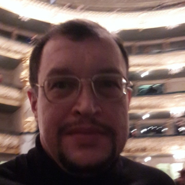 Capote, 38, Krasnodar, Russia