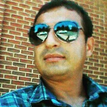 Dorian Enamorados, 36, Charlottesville, United States