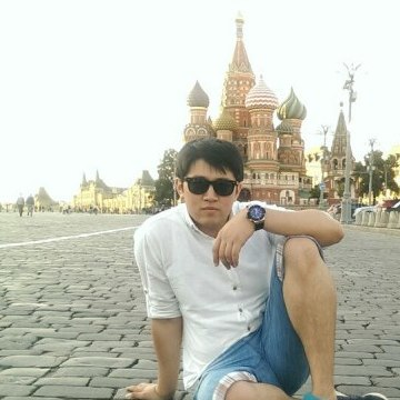Алик , 24, Moscow, Russia