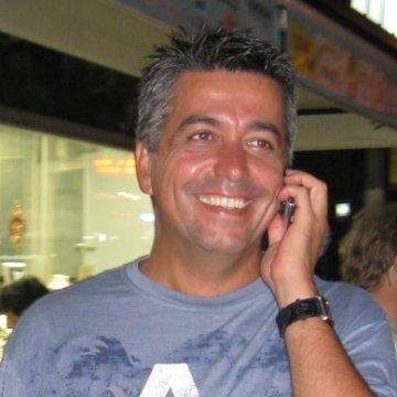 Sinan Bicakli, 47, Antalya, Turkey