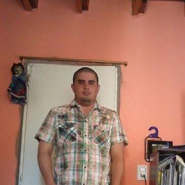 Gabriel Campos Lta, 36, Tigre, Argentina