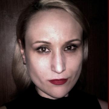 Lenka, 32, Moscow, Russia
