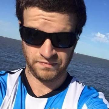 Sebas Akd, 29, Recoleta, Argentina