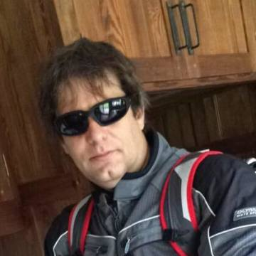 Daniel Fuster, 43, Buenos Aires, Argentina