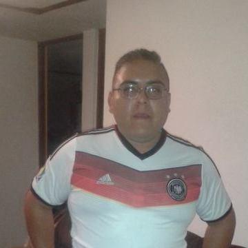 Braulio Andres Arellano Solis, 29, Salamanca, Mexico