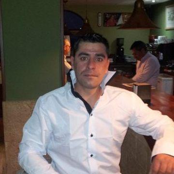 Ion Rosu, 32, Torrevieja, Spain