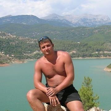 andrei, 34, Paris, France