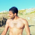 Youssef Youssef, 27, Rabat, Morocco