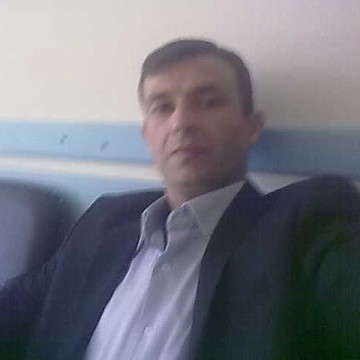 Ceyhun Ehmedov, 37, Baku, Azerbaijan