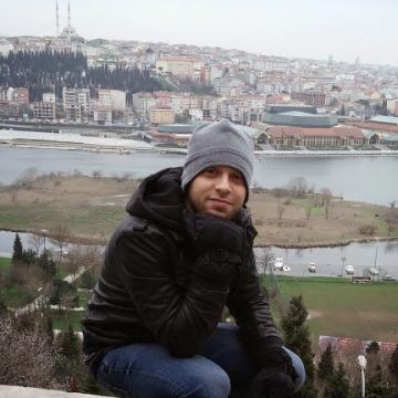 Ahmad, 32, Dammam, Saudi Arabia