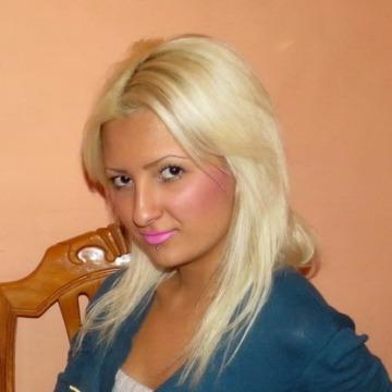 Nastya, 27, Tashkent, Uzbekistan