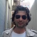 Tegin, 44, Istanbul, Turkey