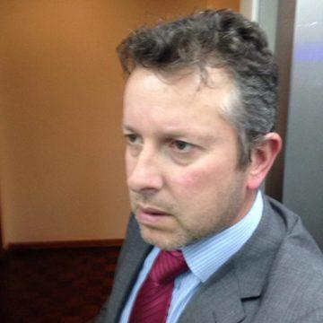 Dave Viggó Carlito, 44, Belfast, United Kingdom