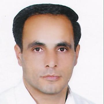 BEHNAM, 47, Esfahan, Iran