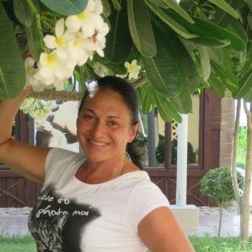 Anna, 48, Saint Petersburg, Russia