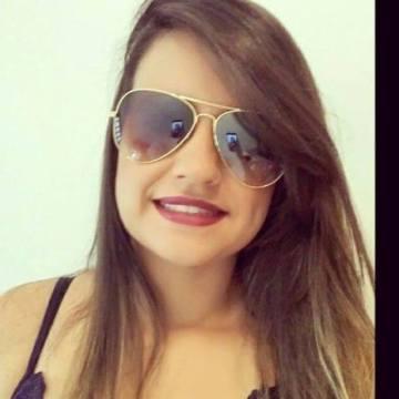 Nathany, 28, Belo Horizonte, Brazil