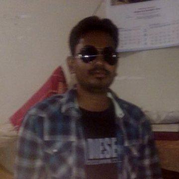 Najmul, 30, Dhaka, Bangladesh