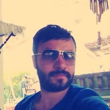 halil, 28, Denizli, Turkey