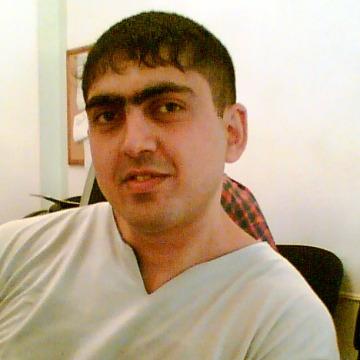 etiras, 39, Baku, Azerbaijan