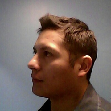 Daniel Merchán, 33, Newcastle, United Kingdom