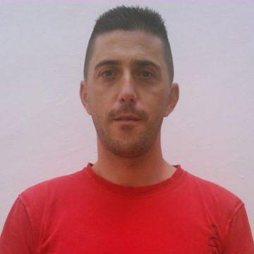 Alejandro David Lopez Pomares, 38, Cartagena, Spain