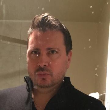 Luis Santiago, 42, Burke, United States