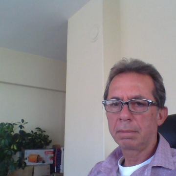 henry, 50, Izmir, Turkey
