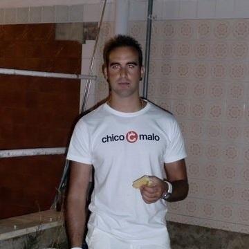 Ivan, 35, Cordoba, Spain