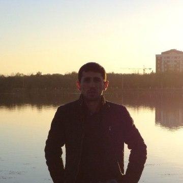 Ruslan, 30, Baku, Azerbaijan
