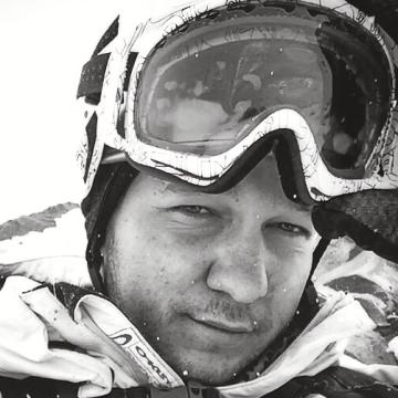 Jorge Buergo, 29, Mexico, Mexico
