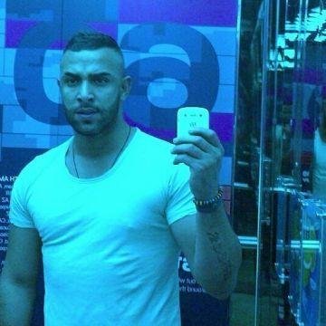 Muath, 32, Abu Dhabi, United Arab Emirates