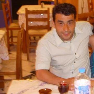 Vassilis Savidis, 40, Koln, Germany