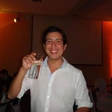 Raul Villarroel Loaiza, 33, Punta Arenas, Chile