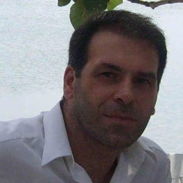 Hakan Mani, 46, Istanbul, Turkey