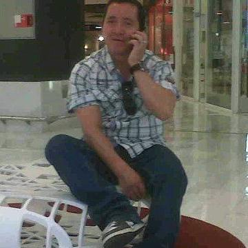 Edgar, 50, Madrid, Spain