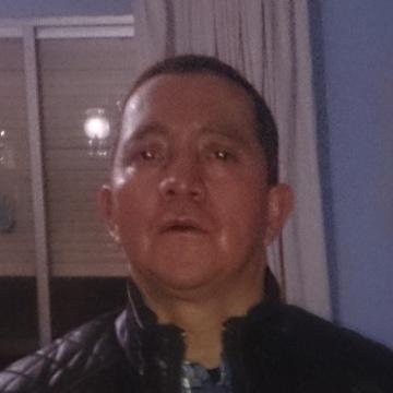 Edgar, 49, Madrid, Spain