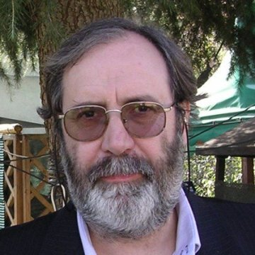 Alberto Patassini, 61, Rome, Italy