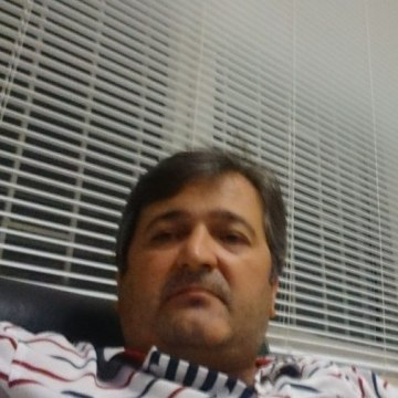Ahmet Turk, , Istanbul, Turkey