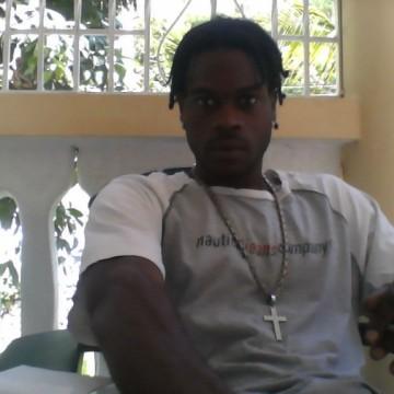 andre coke, 27, Montego Bay, Jamaica