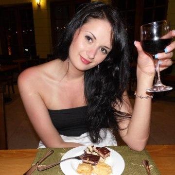 Kristi, 28, Minsk, Belarus