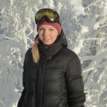 Elena, 31, Chelyabinsk, Russia
