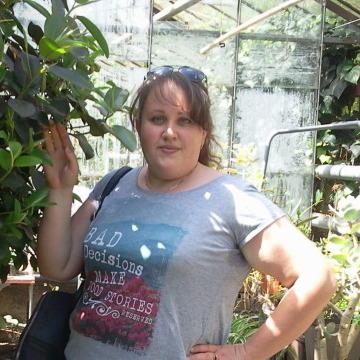 nastya, 28, Poltava, Ukraine
