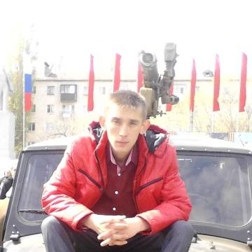Timur Drozdov, 27, Kamyshin, Russia