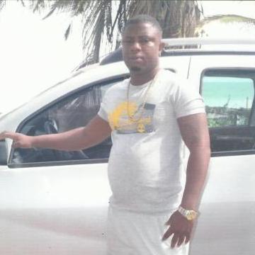 emmanuel ani, 43, Accra, Ghana