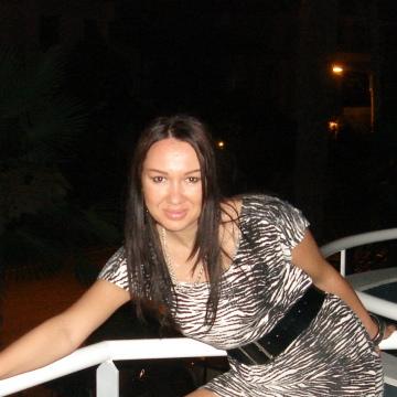 Albina, 29, Athens, Greece