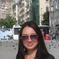 Albina, 28, Athens, Greece