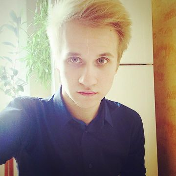 Nikolay Kiselev, 22, Voronezh, Russia