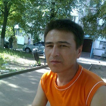 Дооронбек, 43, Moskovskiy, Russian Federation